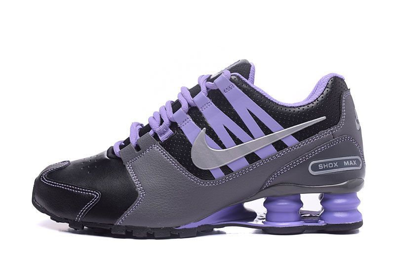 nikes shocks